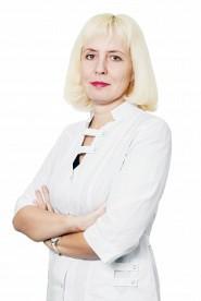 Ушакова Инна Вячеславовна