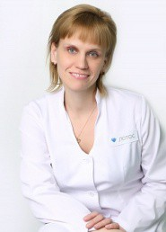 Бубнова Валерия Сергеевна