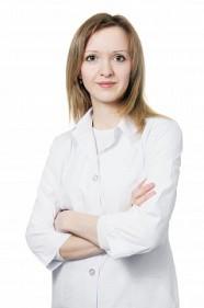 Даньшина Валентина Андреевна