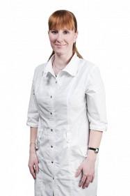 Зиновенкова Елена Алексеевна