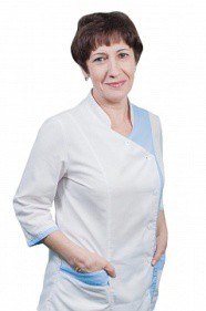 Орлова Екатерина Геральдовна