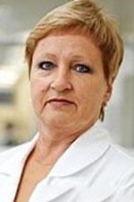 Чимитова Елена Николаевна