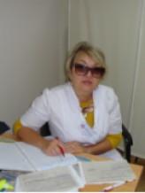 Варфоломеева Елена Петровна