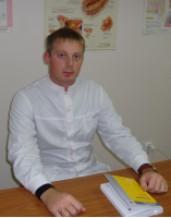 Малыхин Александр Николаевич