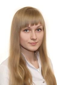 Бровкова Ксения Борисовна