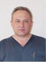 Волков Александр Давидович