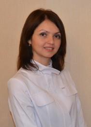 Ворсинова Лариса Юрьевна