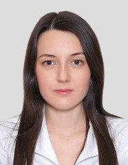 Елистратова Елена Станиславовна