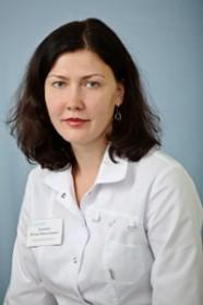 Быкова Юлия Николаевна