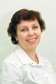 Ильина Маргарита Николаевна