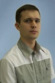 Овсянников Константин Михайлович