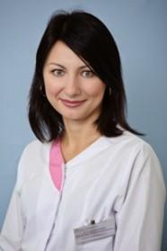 Солнышкина Наталья Владимировна