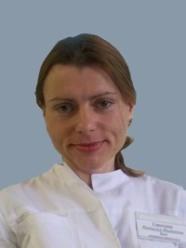Сорокина Наталья Ивановна