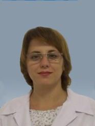 Швецова Ольга Анатольевна