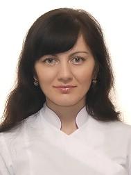 Эгиева Рахима Султангиреевна