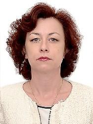 Мочалова Екатерина Михайловна