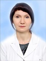 Перепелица Наталия Вячеславовна
