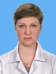 Рогова Александра Сергеевна