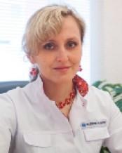 Рягузова Анастасия Ивановна