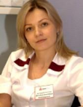 Демидова Анастасия Владимировна