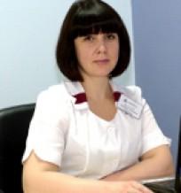 Ельцова Татьяна Томовна
