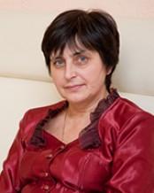 Дронова Инесса Всеволодовна