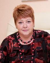 Чалых Ирина Владимировна