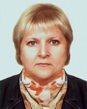 Луканкина Лариса Николаевна