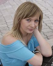 Назарова Ольга Александровна