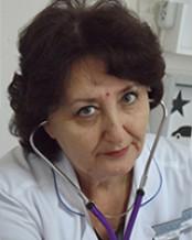 Ульянова Людмила Владимировна