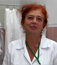 Стогова Наталья Николаевна