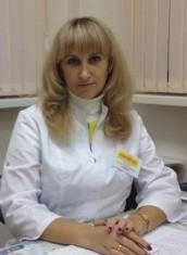 Щеглова Светлана Вячеславовна
