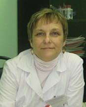 Кислицына Елена Владимировна
