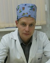 Ковешников Виктор Викторович
