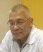 Струков Игорь Георгиевич