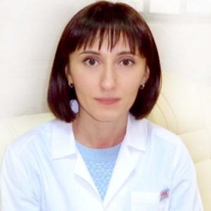 Щекалева Елена Александровна
