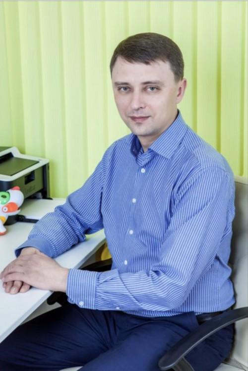 Пачин Денис Анатольевич
