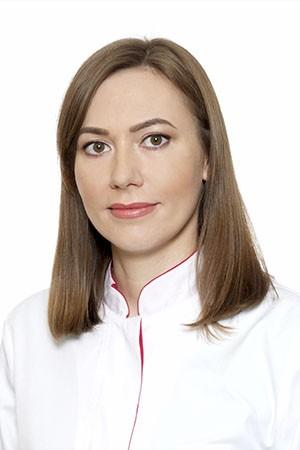 Разина Галина Александровна