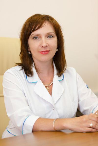 Морева Лилиана Михайловна