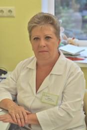 Еремина Ольга Николаевна