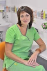 Рожненко Екатерина Геннадьевна