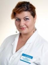 Гукасян Кристина Каджиковна