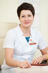 Арасланова Елена Махаметовна