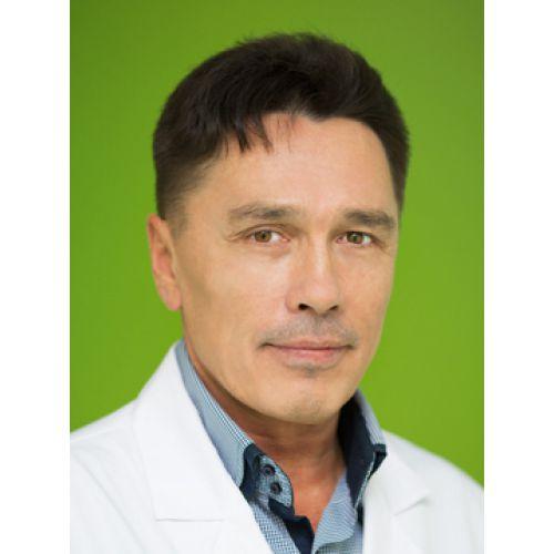 Митрофанов Валентин Николаевич