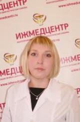 Никитина Лилия Рамазановна