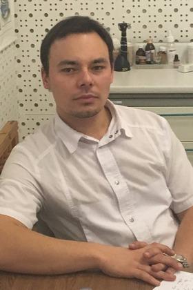 Кузьмин Илья Александрович