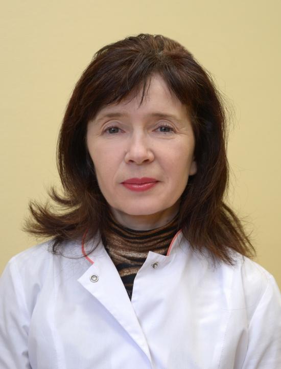 Матушкина Елена Дмитриевна
