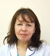 Емакова Гульшат Рауфовна