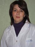 Кулик Марина Олеговна