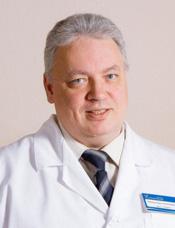Фролов Игорь Александрович